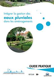 Eaux pluviales Orléans_Pôle DREAM Eau & Milieux