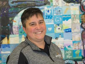 NWTRPA Board Member: Cynthia White