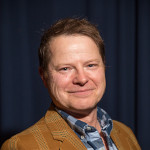Welcome, Tim! Our new Director, Professional Development