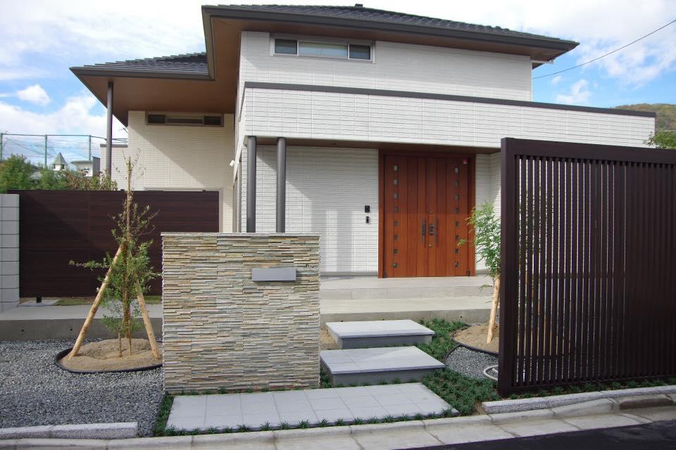 福島市M邸2