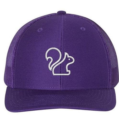Squires for Congress Trucker Hat