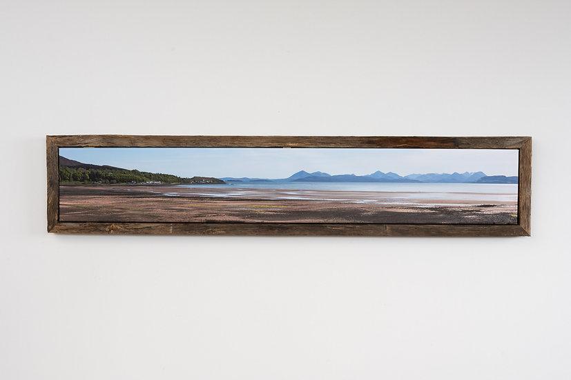 Spring Tide Floating Post Frame