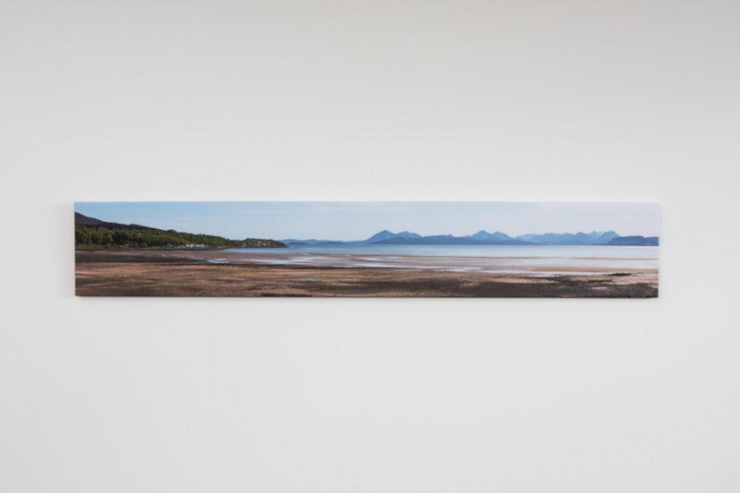 Spring Tide Canvas