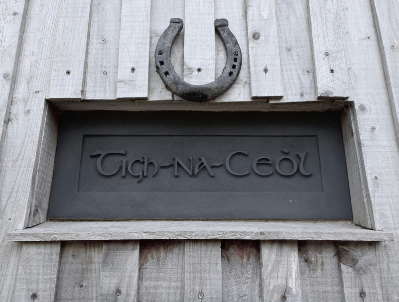 Welcome to Tigh Na Ceol.