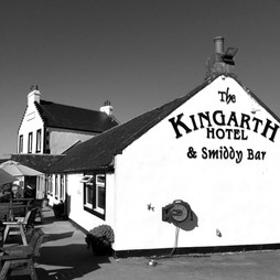 The Kingarth Hotel