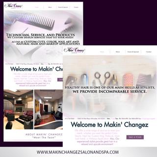 SC Website Samples_makinchangezsalonands