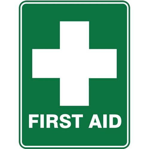 CBRF First Aid & Choking: Course
