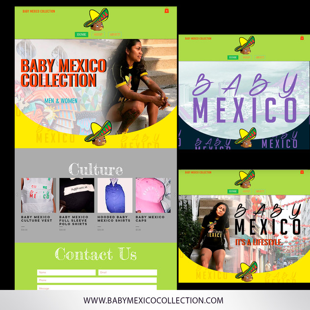 SC Website Samples_babymexicocollection.