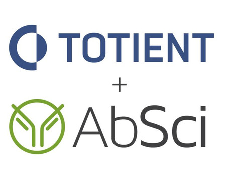 Totient, a Helicase Venture Portfolio Company, has been Acquired by AbSci