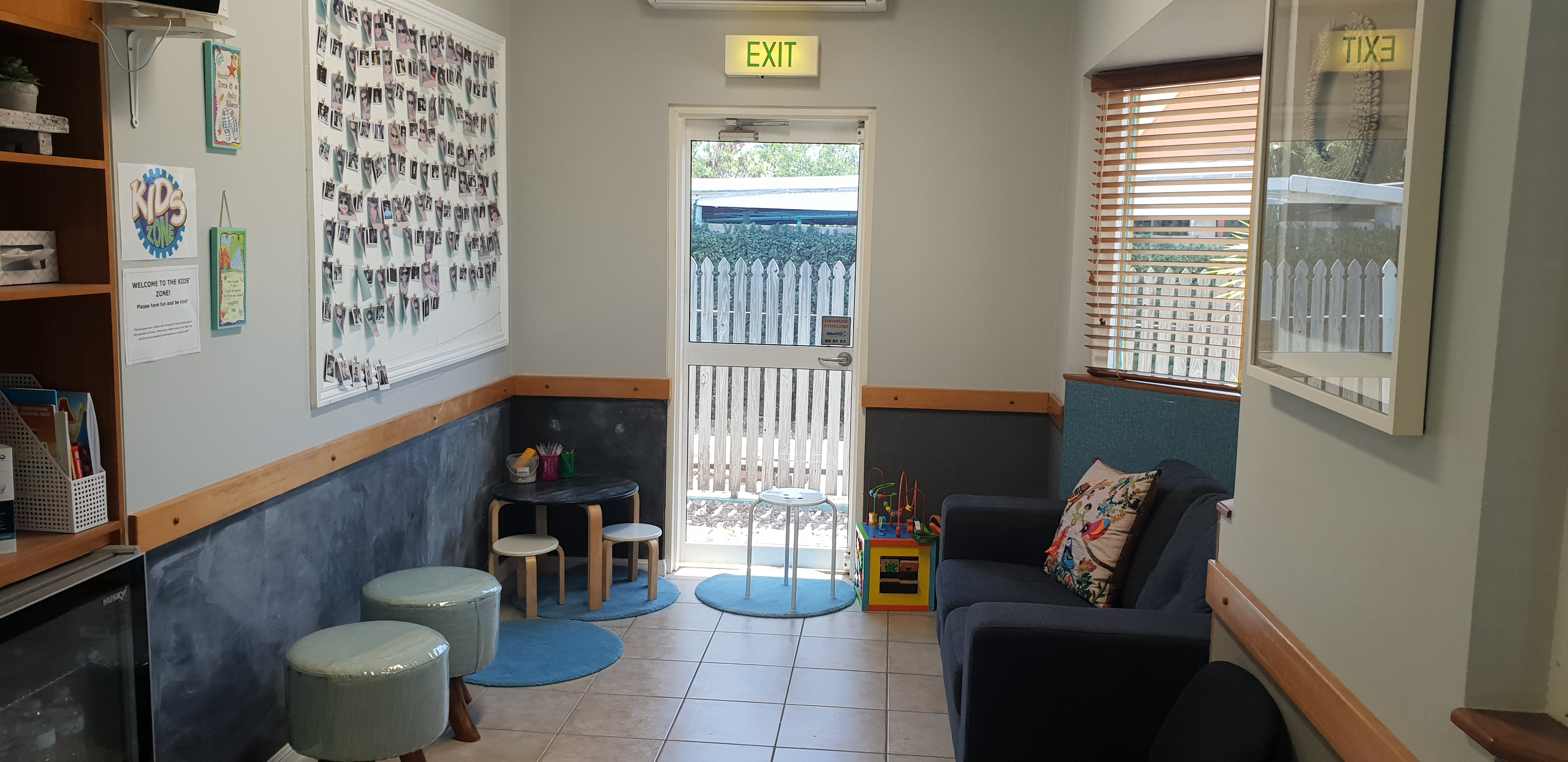 Dental 206 Townsville Dentist Childrens