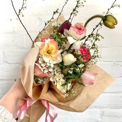 ADD ON Seasonal Bouquet