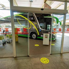 Passagens de ônibus intermunicipais ficarão mais caras; saiba mais