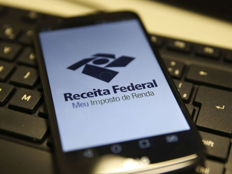 Receita Federal libera consulta ao primeiro lote de restituição nesta segunda-feira.