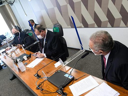 """CPI: Witzel diz que Bolsonaro deixou governadores """"à mercê da desgraça que viria"""""""