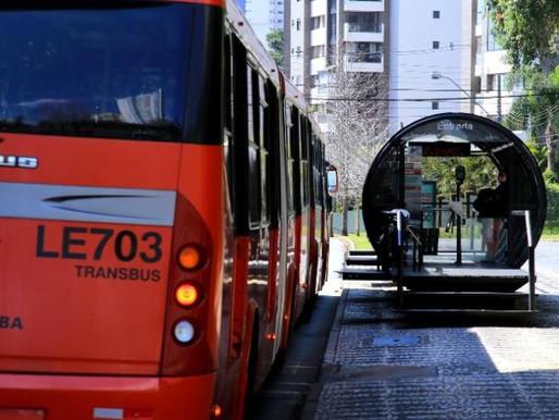 TCE-PR consolida regras para o transporte público durante a pandemia