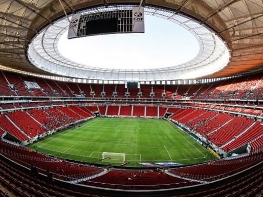 Em meio à pandemia, Brasil pode ser sede da Copa América