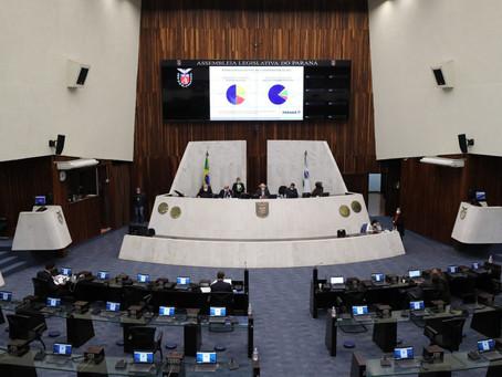 Secretário da Fazenda apresenta balanço financeiro do Estado do 1º quadrimestre de 2021