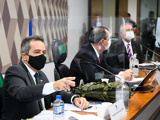 CPI: O depoimento de Élcio Franco, n.º 2 de Pazuello