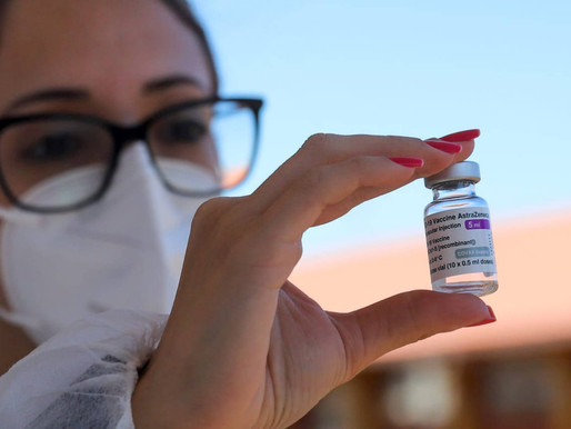 Estado distribuirá 742,9 mil doses nesta semana