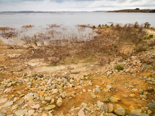 Governo decreta situação de emergência hídrica em todo o Paraná
