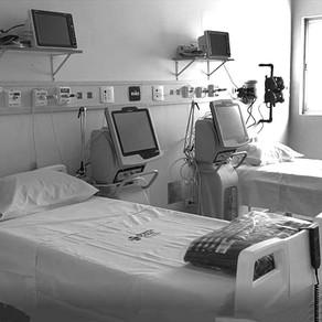 Curitiba: 16 óbitos; mais de 300 novos diagnósticos confirmados