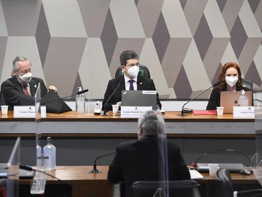 CPI: Cloroquina é mentira orquestrada pelo governo, diz especialista