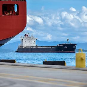 Espera para atracar nos portos paranaenses cai 26%