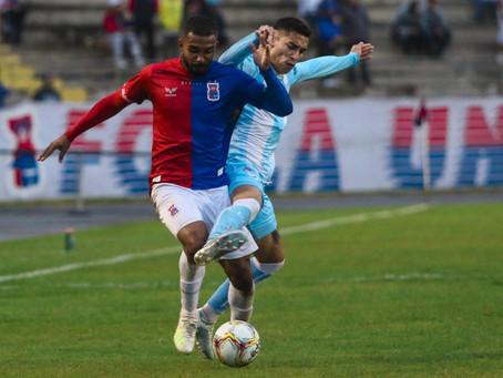 Paraná cede empate ao Londrina e deixa a zona de classificação no estadual