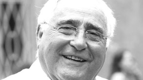 Ator Luis Gustavo morre, aos 87 anos