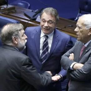 Senadores paranaenses assinam CPI da Covid – 19