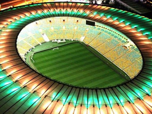 Bolsonaro confirma Copa América no Brasil e divulga sedes