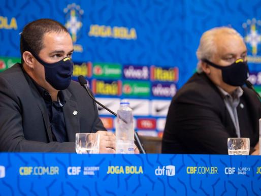 Com Daniel Alves, seleção olímpica de futebol é convocada para Tóquio
