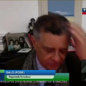 DEPUTADO GALO PEDE URGÊNCIA EM APURAÇÕES DE IRREGULARIDADES NA VACINAÇÃO EM BALSA NOVA