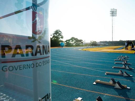 Com apoio do Governo, Paraná recebe eventos esportivos nacionais e internacionais