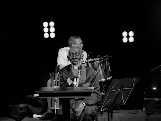 Nelson Sargento morre no Rio aos 96 anos