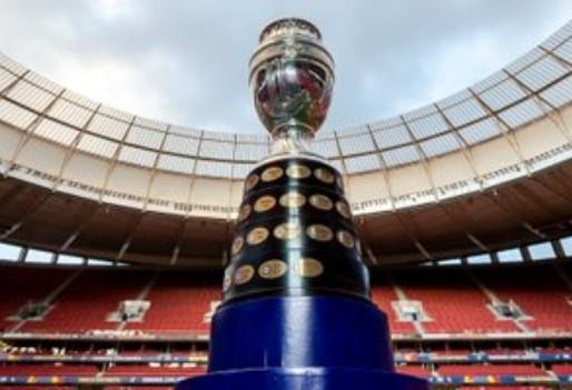 Copa América: Ministério da Saúde confirma 41 casos de Covid-19