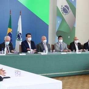 Economia da Assembleia Legislativa garante, em parceria com o Governo, o maior pacote de investiment