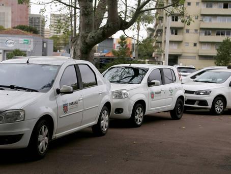Estado registra redução de gastos no transporte e economia nas licitações no primeiro semestre