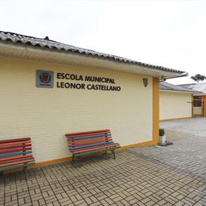 Cadastramento de novos estudantes na rede municipal de educação segue até 26 outubro