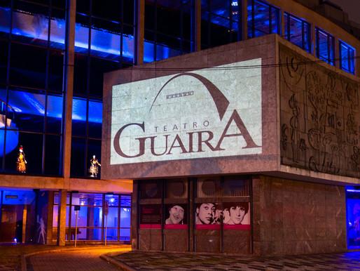 Teatro Guaíra alcança 600 mil pessoas de forma virtual no 1.º semestre de 2021