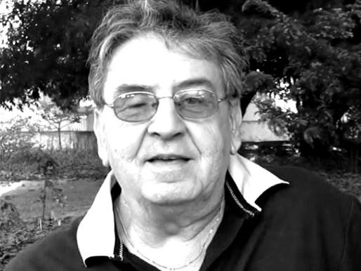 Morre locutor esportivo Januário de Oliveira