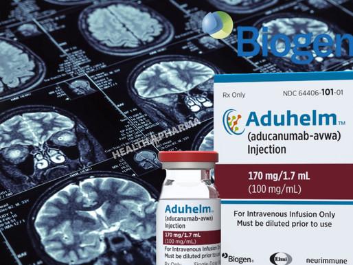 FDA aprova medicamento contra doença de Alzheimer