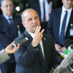 Sob pressão, Onyx Lorenzoni demite mais dois auxiliares na Casa Civil