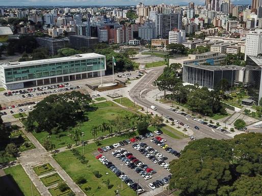 Governador Ratinho Junior sanciona a LDO de 2022