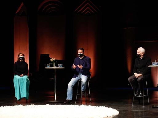 Programa destinará 12 mil bolsas de qualificação a artistas e produtores culturais