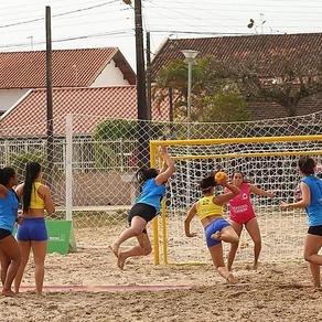 AHPA/SESPOR disputa etapa da Copa Paraná em Antonina