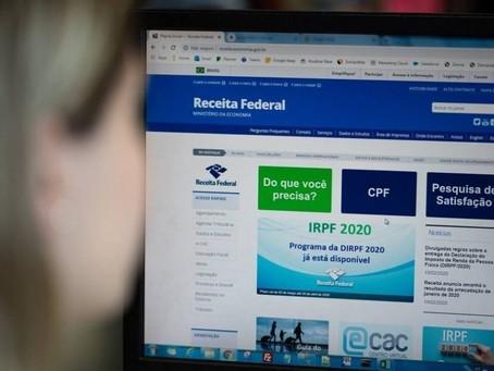 Receita Federal abre prazo para empresas regularizarem dados; sonegação passa dos R$53 milhões