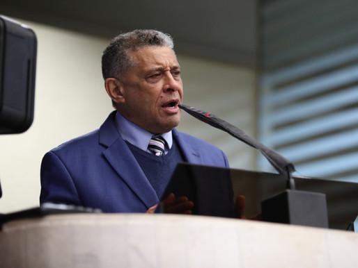 Deputado pede o fim da violência contra caminhoneiros em Paranaguá