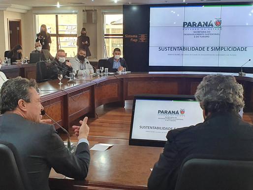 Governo e municípios discutem soluções para a gestão dos resíduos sólidos