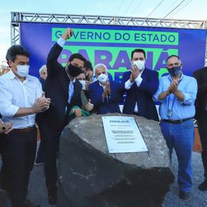Com duplicação da BR-277, Governo atende antigo anseio de Guarapuava